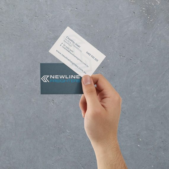Newline Freighters cards